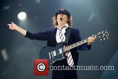 Angus Young 6