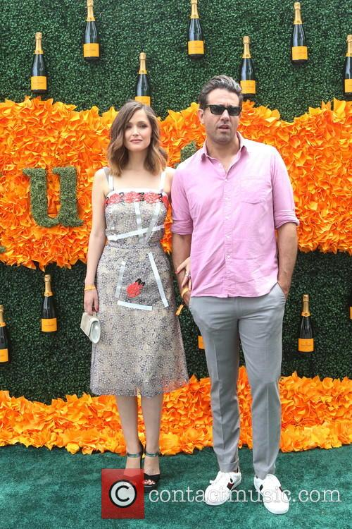 Rose Byrne and Bobby Cannavale 1