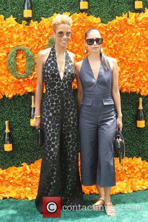 Carly Cushnie & Michelle Ochs 1