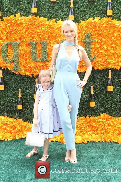 Ava and Kate Davidson Hudson 1