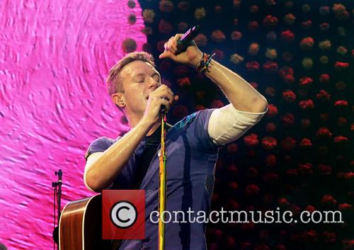 Coldplay and Chris Martin 6