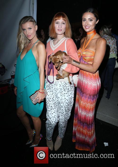 Joanna Krupa, Breeda Wool and Katie Cleary 1