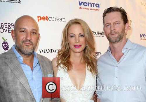 Jeff Wachtel, Alison Eastwood and Stacy Poitras 3