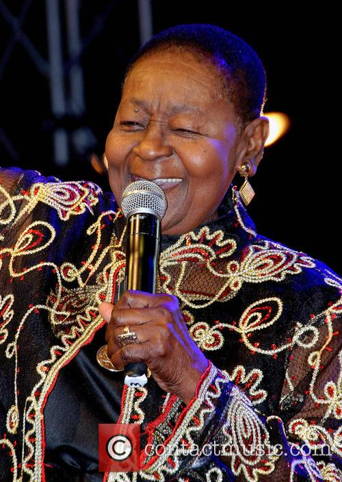 Calypso Sound System and Calypso Rose 1