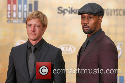 Paul Banks and Rza 1