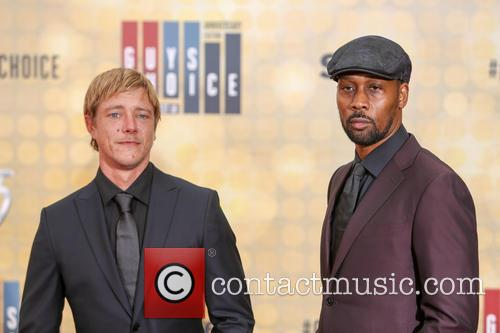 Paul Banks and Rza 2