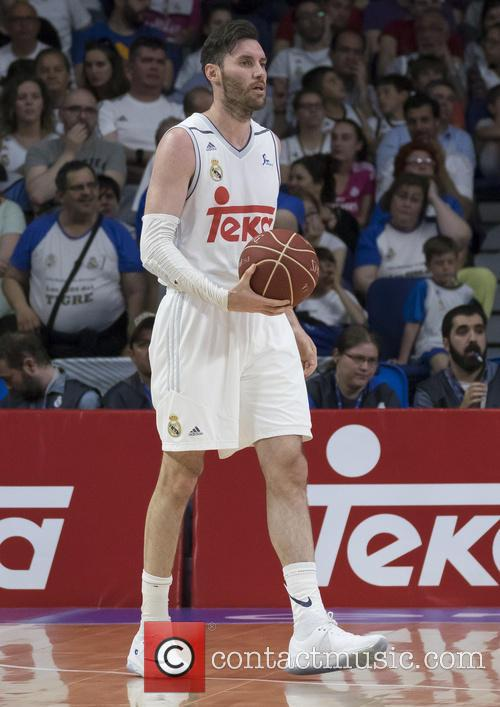 Real Madrid, Rudy Fernandez and Valencia 4