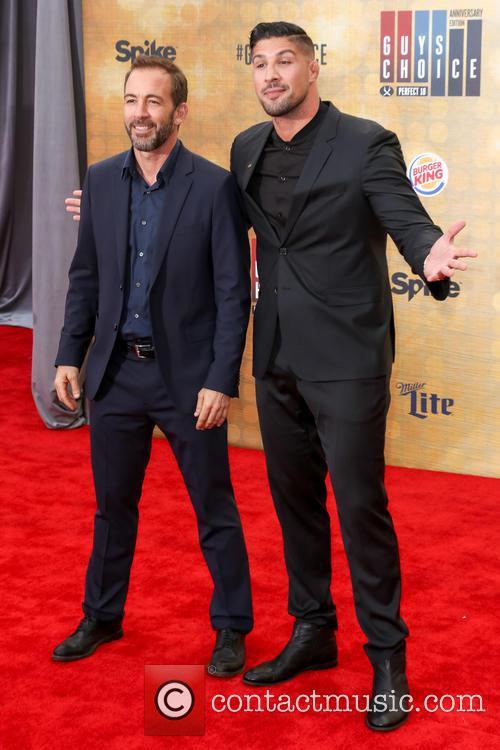 Bryan Callen and Brendan Schaub 4