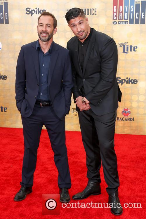 Bryan Callen and Brendan Schaub 5