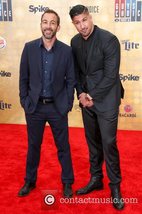 Bryan Callen and Brendan Schaub 6