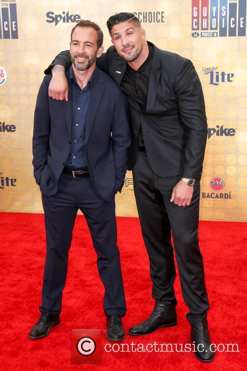 Bryan Callen and Brendan Schaub 7