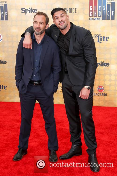 Bryan Callen and Brendan Schaub 9