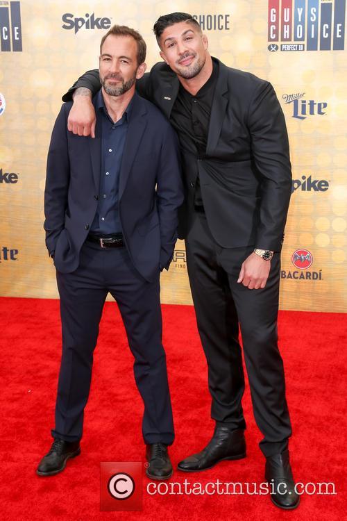 Bryan Callen and Brendan Schaub 10