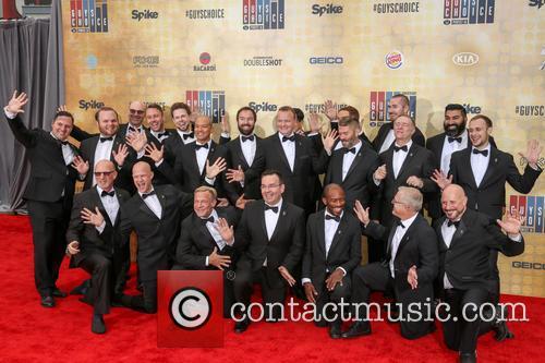 Gay Men's Chorus Of Los Angeles 1