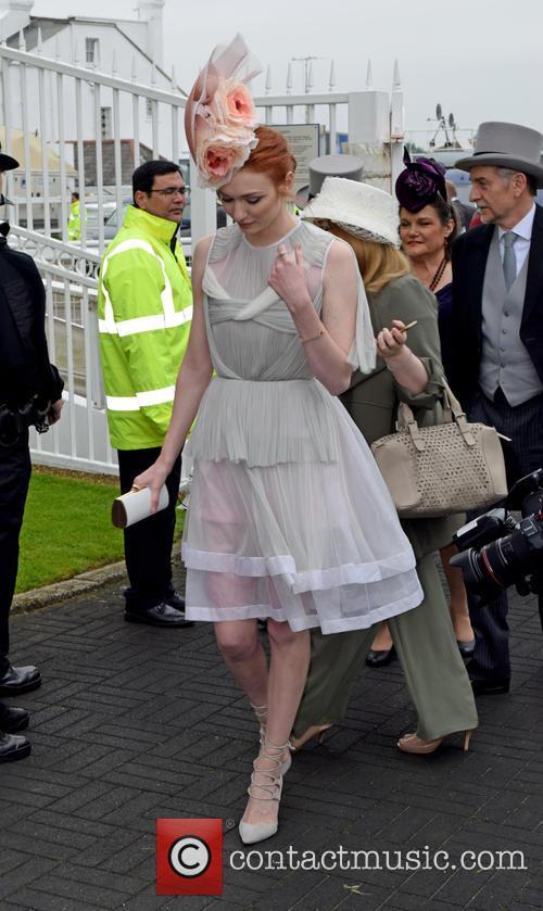 Eleanor Tomlinson 7