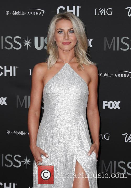 Julianne Hough 3