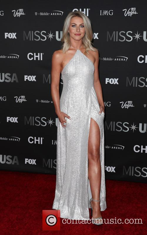 Julianne Hough 4