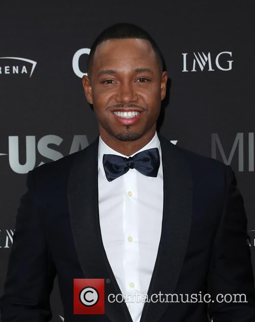 Terrence J 6