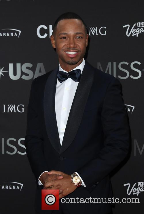 Terrence J 8