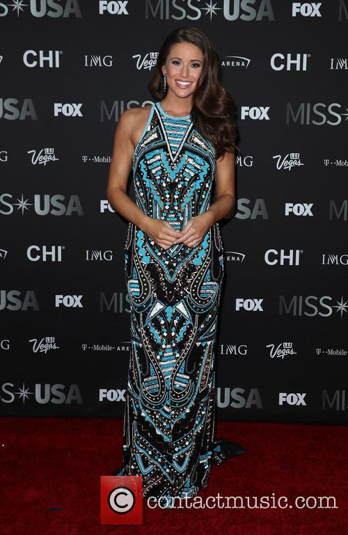 2016 Miss USA - Red Carpet Arrivals