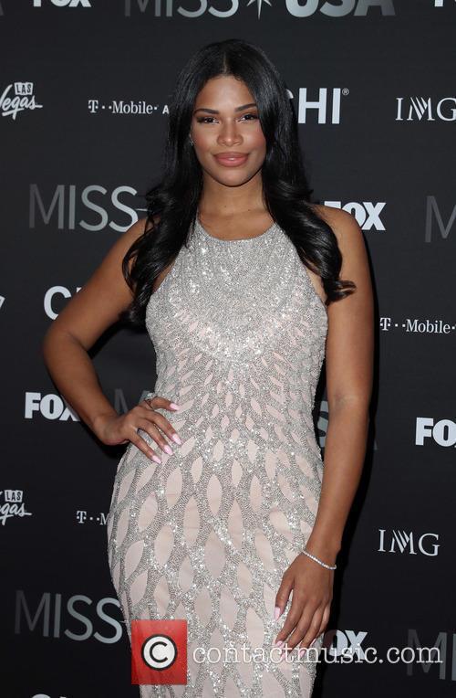 Miss Teen Usa 2010 Kamie Crawford 1
