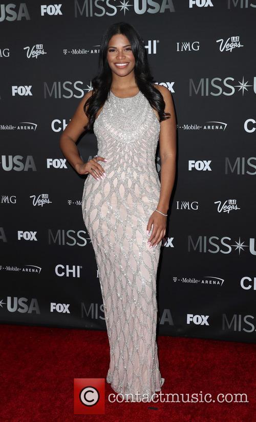 Miss Teen Usa 2010 Kamie Crawford 2