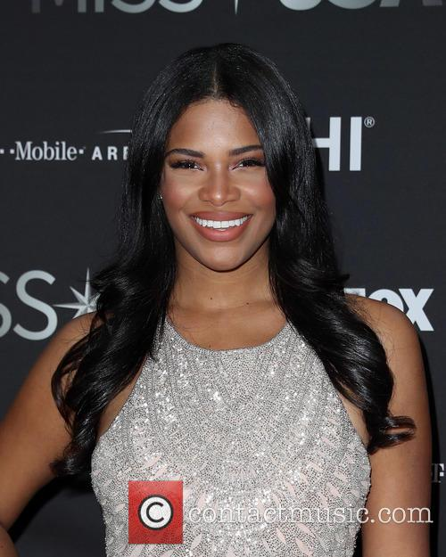 Miss Teen Usa 2010 Kamie Crawford 3