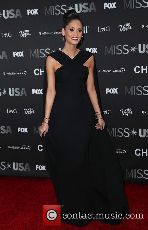Miss Universe 2015 Pia Wurtzbach 8