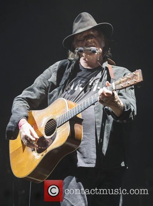 Neil Young 11
