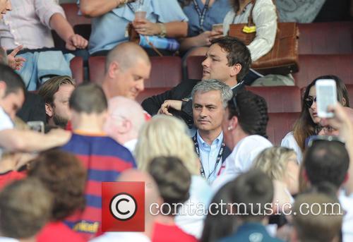 José Mourinho 1