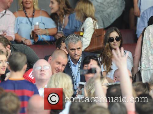 José Mourinho 2