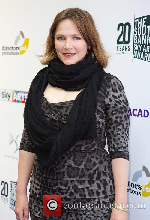 Jessica Hynes 2