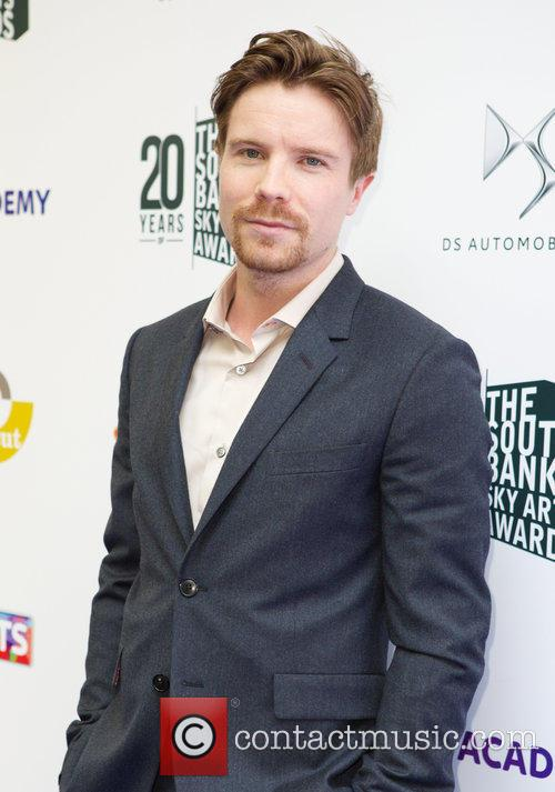 Joe Dempsie is back on our screens in 'Game of Thrones'