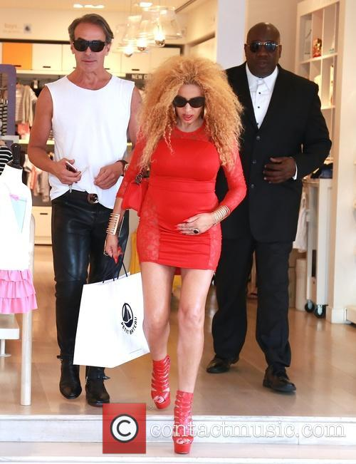 Lloyd Klein, Afida Turner and Big Money 2
