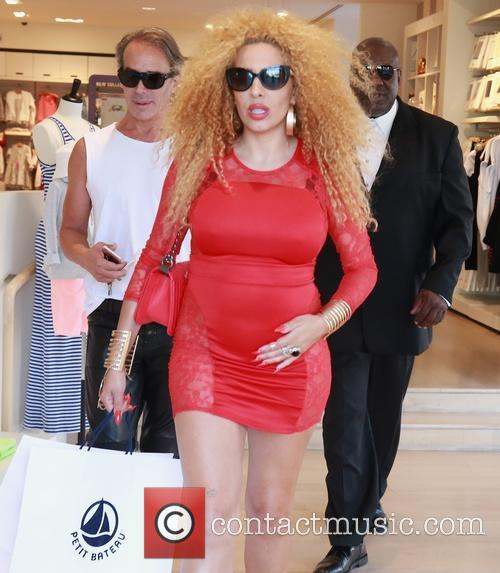 Lloyd Klein, Afida Turner and Big Money 4