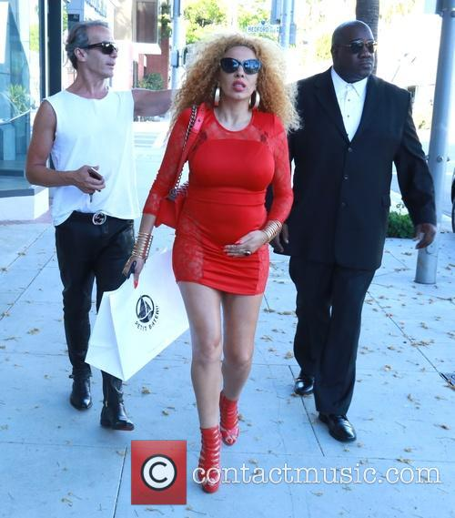 Lloyd Klein, Afida Turner and Big Money 6