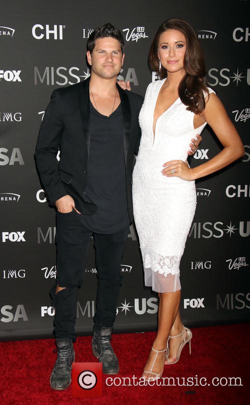 Nia Sanchez and Daniel Booko 7