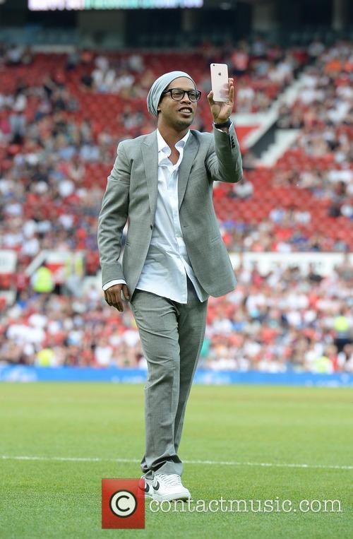 Ronaldinho 3