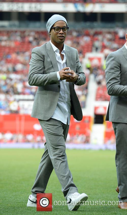 Ronaldinho 4