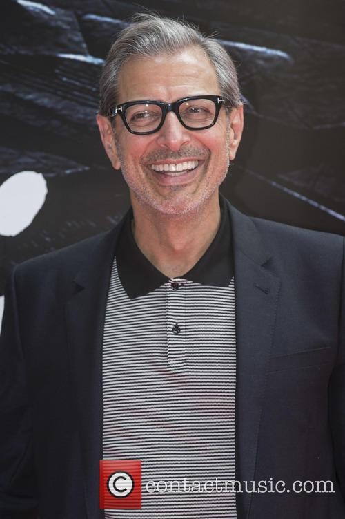 Jeff Goldblum 11