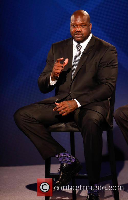 Shaquille O'neal 11