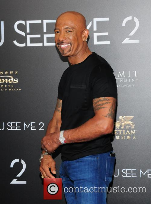 Montel Williams 1