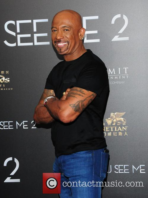 Montel Williams 2
