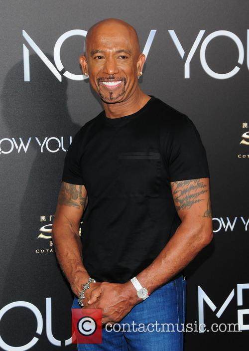 Montel Williams 3
