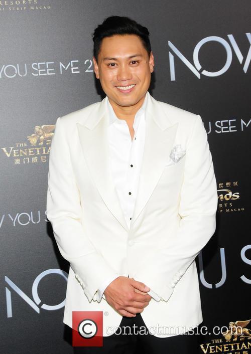 Jon M. Chu 2