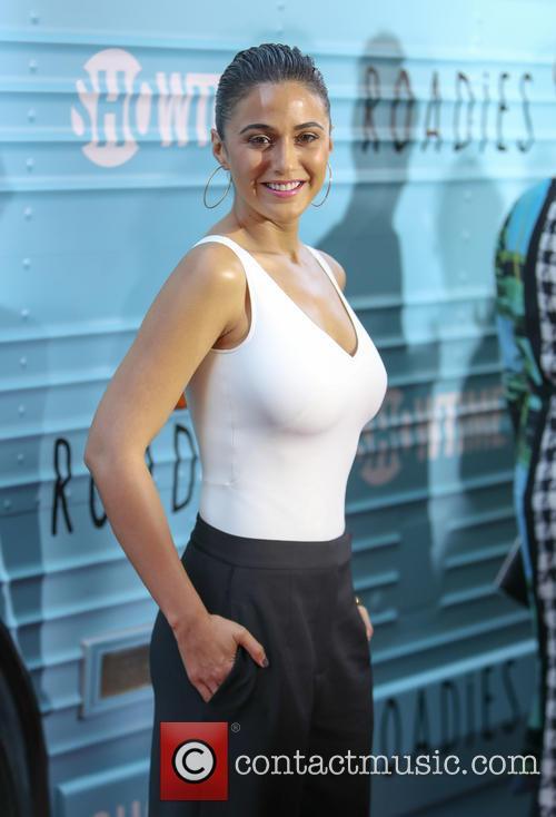 Emmanuelle Chriqui 5