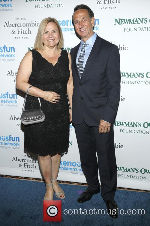 Karen Davis and John Frascotti 1