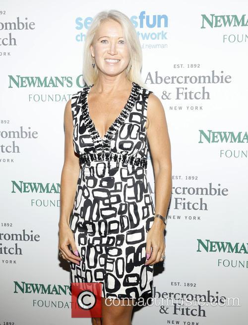 Clea Newman Sunderland 1