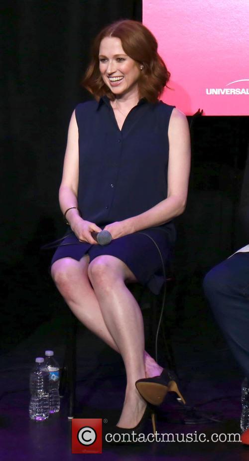 Ellie Kemper 5