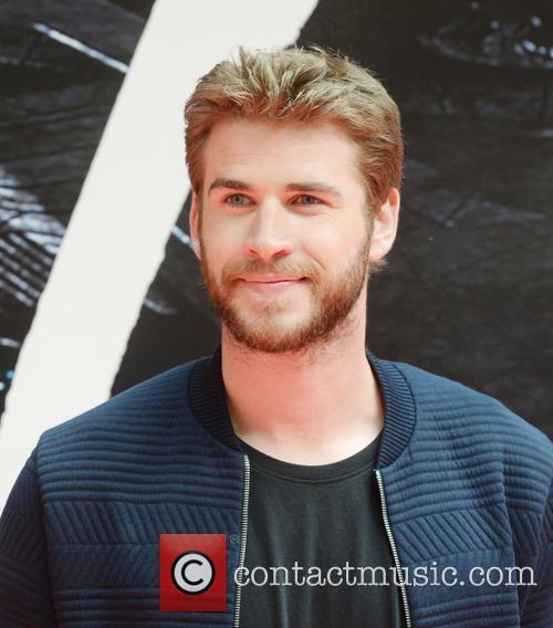 Liam Hemsworth 11